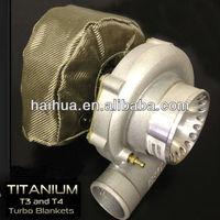 T4 Basalt  Fiber Turbo Cover for Auto Parts