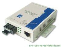 10/100M Ethernet to Fiber Media Converter