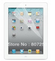 High Clear Screen protector for iPad mini with retail package,50pcs/lot High quality, Free shipping