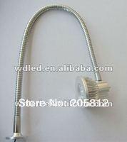 3W 12v/24V LED MACHINE WORK LIGHT& MACHINE LED LIGHTS&flexible hose led work lamps