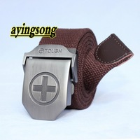 2012 NEW Tactical sling ! carved military webbing belt  mens stock ,free shipping.