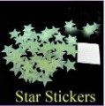3000pcs /lot Home Wall Glow In The Dark Star Stickers Decal Baby Kids Gift Nursery Room