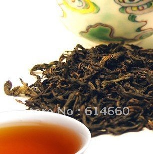 250g Reduce Weigt Dahongpao Tea Wuyi Oolong Free Shipping
