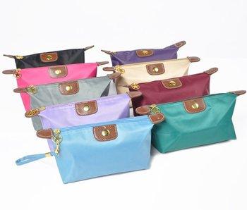 New Women Lady Cute Sweet  Comestic bag Portable Make-up bag JHB-213