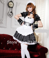 Fashion work uniforms maid cosplay  lolita sd doll princess, Skirt