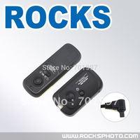 Pixel RW-221 Oppilas Wireless Shutter Remote Control Suit For Canon EOS 7D Series/5D Series/1D Series/6D/50D/40D/30D/20D/10D