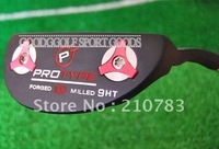 2013 golf clubs New PT PROTYPE FORGED iX MILLED 9HT Golf Putter and golf club headcover EMSFree Shipping