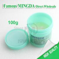 free shipping 10pcs/lot ATMECH NC-559-ASM-UV(TPF) s flux paste/BGA  flux paste