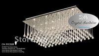 NEW ARRIVER, Hotselling New design Crystal Chandelier and crystal lighting for home decoration!!700*500*260mm,Design OEM