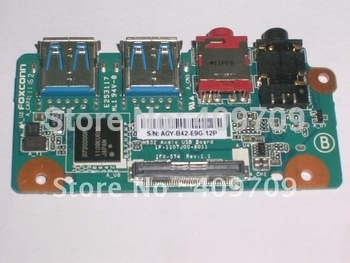 For SONY MBX-235 M932 I/0  AUDIO/USB board IFX-574 rev:1.1