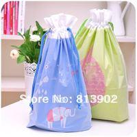 Free shipping ,travel waterproof beam port travel storage bag sorting bags
