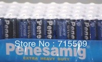 free ship 12pcs/lot R03 AAA primary dry battery at a low price factory direct sale