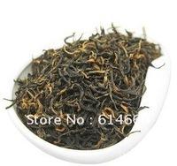 250g Top Quality Organic Black Tea ,JinJunmei, Wuyi Black Tea,Free Shipping