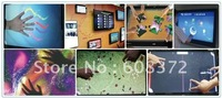 "15"" multi Infrared touch Touch Frame Panel, 4:3 fromat - Touchscreen Panel, IR Touch Panel"