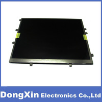 5PCS X LCD Display Digitize Screen Replacement for iPad 1,Free DHL/EMS