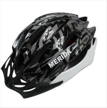 Cycling Bicycle BMX Adult Mens Bike MERIDA Helmet black
