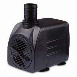 Free Shipping 15W AC220V~240V 50Hz Submersible Aquarium Fish Tank Water Pump/Fountain Pump With Flow Control(China (Mainland))