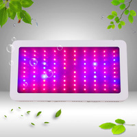 latest  9 Spectrum 100*3W Led Hydroponics Lighting 300W for growth and flowering,high quality with 3years warranty,dropshipping