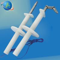 Hinged test finger IEC 60745-1 VDE 0700 GR1089