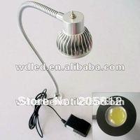 5W MAGNET BASE WORKING LED MACHINE LIGHT/machine led work light