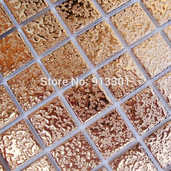 ceramic mosaic tiles glazed porcelain kitchen back splash BCT120 discount bathroom wall tile backsplash cheap 3d floor tiles(China (Mainland))