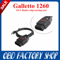 2014 neweat Auto Programmer EOBD2 Galletto 1260 Tuning Tools With High Performance