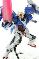 Self assambled Kit, GUNDAM cool model DABAN 00 RAISER 6603 MG 1:100 FREE SHIPPING