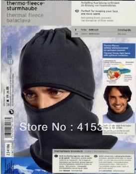 Convertible Fleece Balaclava Ski Face Mask Hat Hood CS