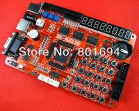 ATMEL AVR ATMEGA128 Mega128 Development Board Kit