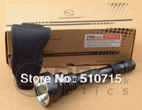SUNWAYMAN T40CS Flashlight Tactical Shooting Hunting M5089
