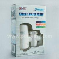 maison purificateur d'eau