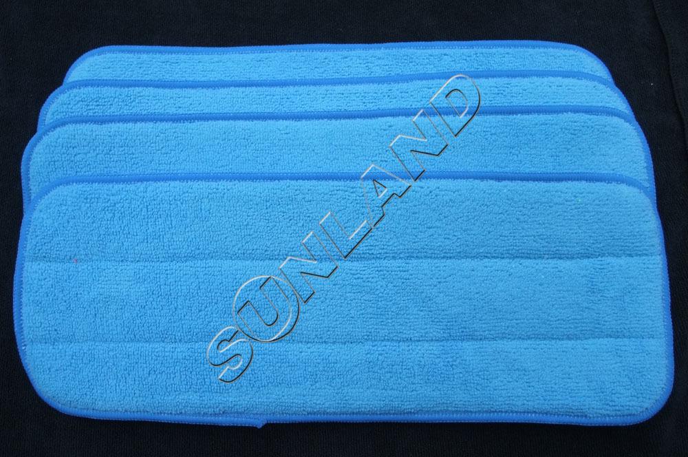 Microfiber Cloth Mop Pad Microfiber Mop Pads
