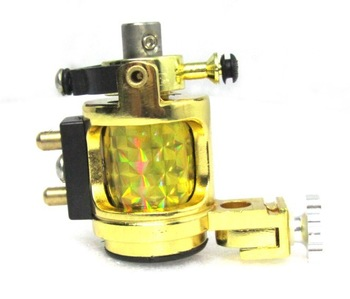 FREE SHIPPING New Rotary Motor Tattoo Machine Liner Shader Tattoo Guns For Cheap