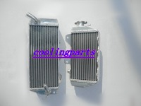 Fit for KAWASAKI KXF450 08 Motorcycle Aluminum Radiator KLX 450R 08 09
