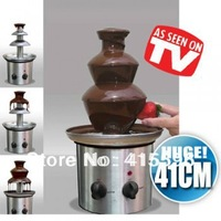 Home Chocolate Machine Stainless Steel + Free Shipping