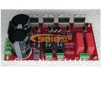 150W dual-channel (the of TDA7294 BTL fidelity HIFI fever amplifier board with BTL speaker protection)