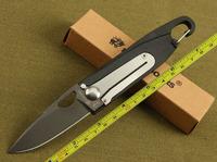 New7Cr13 Blade K10 Handle Multifunction Survival Folding pocket knife FREE SHIPPING TMF35