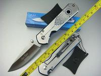 New Chris Reeve Folding Pocket BLADE Knife F32