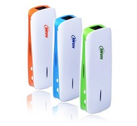 3G WIFI Hame 3 in 1 MPR-A1 3G Wireless Router + Mobile power supply MINI Wireless Router