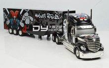 58cm big big size truck 6 channel Big size large Detachable truck  remote control truck big RC Toy car model(China (Mainland))