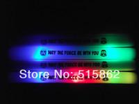 can customize the logo glow foam sticks promotion hot sale foam led baton wholesale