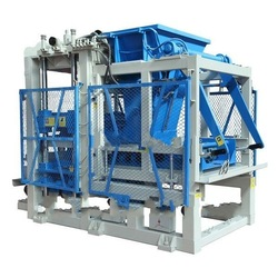 QT10-15 automatic hydraulic concrete block making machine(China (Mainland))