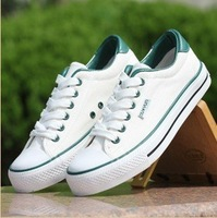 Free Shipping New Fashion  Low Style STAR Classic Canvas Shoes Sneakers Men's/Women's With BOX Canvas Shoe  4 colors All Size