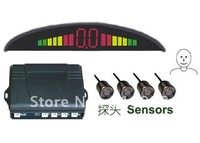LED Voice Parking Sensor