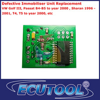 5pcs/lot VAG Immo Immobilizer Emulator - Emulate Immobiliser to Start Keys in Emergency