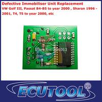 5pcs/lot VAG Immo Immobilizer Emulator - Emulate Immobiliser to Start Keys in Emergency