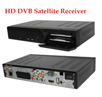 free shipping Conax CAS HD DVB-S digital satellite receiver with sharing Y4 SSSP SBOX  HDMI(1080I) PVR USB network sharing