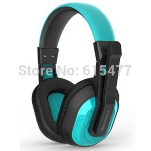 Cosonic jahe ct-770 game earphones headset computer voice headset heavy bass computer headphones Earphones