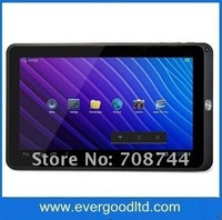 Free Shipping 10.1inch Capacitive Touch Screen Allwinner A10 1.5GHz Android 4.0 Tablet PC Memory~1GB HDD~8GB WIFI Camera