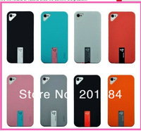 New 2in1 Black Hard Case Cover Skin with 4GB USB Flash Disk for iPhone 5 30pcs/lot